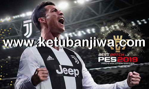 PES 2018 Best Patch v2 AIO Season 2019 For PS4 HEN CUSA08282 Ketuban Jiwa