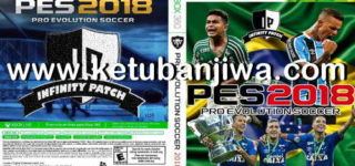 PES 2018 XBOX360 Infinity Patch Update Fix 28/10/2018