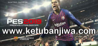 PES 2018 PS3 Next Level Patch v3.3 AIO Season 2019