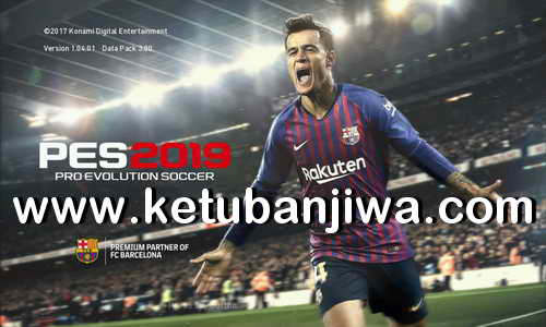 PES 2018 Next Level Patch v3.3 Update Season 2019 For PS3 CFW BLES + BLUS Ketuban Jiwa