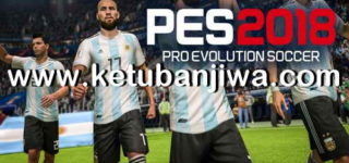 PES 2018 XBOX360 Patch v20 AIO Season 2019