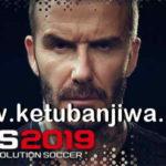 PES 2019 Alternative Soundtrack v1 by Predator002
