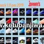 PES 2019 BootPack 1.0 by JohnnyS