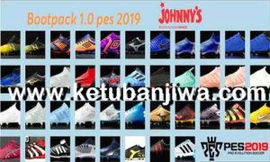PES 2019 BootPack v1 by JohnnyS Ketuban Jiwa