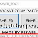PES 2019 Broadcast Camera Zoom Disabler For DLC 2.0