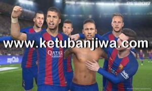 PES 2019 Celebration For PES 2017 by Ferdiyansyah Surya Pratama Ketuban Jiwa
