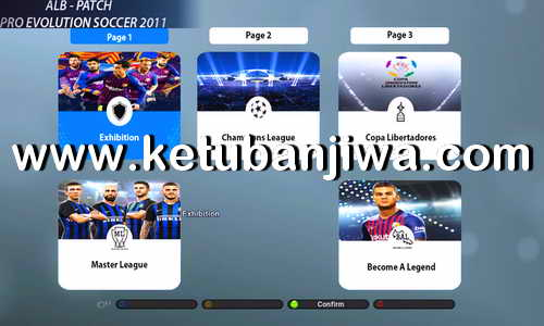 Pes 2011 xbox 360 download iso | Baixar Pro Evolution Soccer 2011