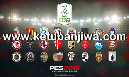 PES 2019 PESFan Option File v6 For PS4 Ketuban Jiwa