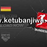 PES 2019 PS4 Bundesliga Option File by PESWorld