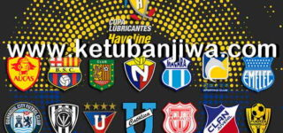 PES 2019 PS4 Copa Havoline Option File by VINNI11