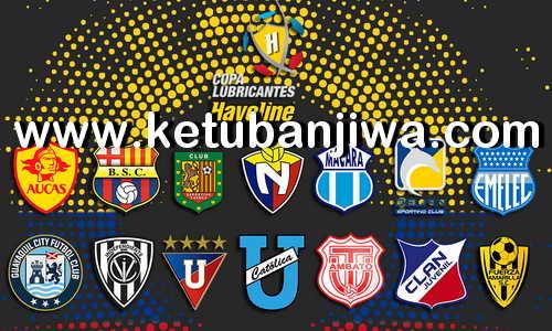 PES 2019 PS4 Copa Havoline Option File by VINNI11 Ketuban Jiwa