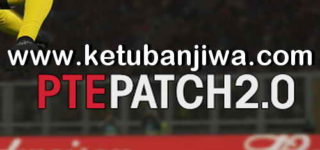 PES 2019 PTE Patch 2.0 All In One Single Link