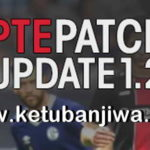 PES 2019 PTE Patch 1.2 Update
