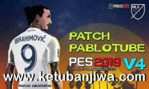 PES 2019 Pablotube Patch v4 AIO For PC Ketuban Jiwa