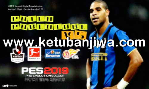 PES 2019 Pablotube Patch v5 AIO Compatible DLC 2.0 For PC Ketuban Jiwa