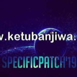 PES 2019 Specific Patch 1.1 Update For PC