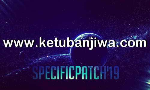 PES 2019 Specific Patch v1.1 Update For PC Ketuban Jiwa