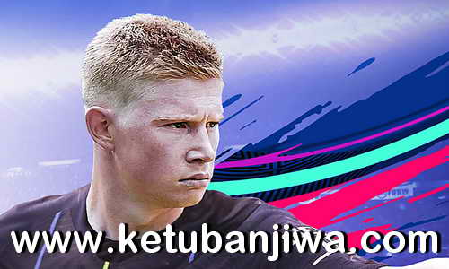 FIFA 18 Squad Update 07 November 2018 For Original + Crack by IMS Ketuban Jiwa