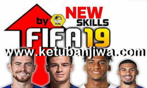 FIFA 18 Squad Update 31 October 2018 For Original + Crack by IMS Ketuban JIwa