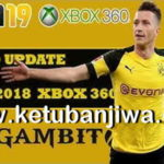 FIFA 19 Squad Update 05/11/2018 For XBOX 360