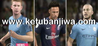 FIFA 19 Squad Update 13/11/2018 For PC