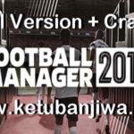 Football Manager 2019 Full Version + Crack Single Link