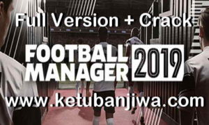 Football Manager 2019 Full Version Single Link Ketuban Jiwa