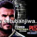 PES 2013 PS3 NF Patch Season 18/19 Single Link