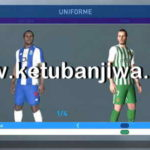 PES 2017 New Kitpack Season 2019 All Patch