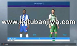 PES 2017 New Kitpack Season 2019 All Patch Ketuban Jiwa