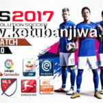 PES 2017 One Two Patch v2 AIO Season 2019