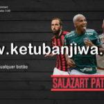PES 2017 Salazart Patch AIO Season 2019