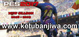 PES 2017 Unofficial PTE Patch 6.5.3 Update 05/11/2018