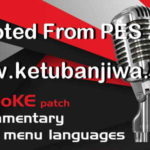PES 2018 All Commentary Converted From PES 2019