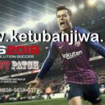 PES 2018 PS3 BLES CFW2OFW COM OUT Patch Season 2019
