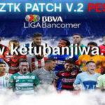 PES 2019 Aztk Patch v2 Full Liga Bancomer MX