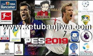 PES 2019 FaldoPES Option File v1 AIO Single Link For PS4 Ketuban Jiwa