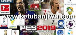 PES 2019 PS4 FaldoPES Option File v1 AIO