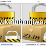 PES 2019 File Crypter Tool by Devil Cold52