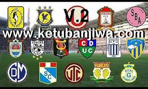 PES 2019 Option File Copa Movistar v2 AIO For PS4 by FaldoPES Ketuban Jiwa