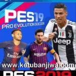 PES 2019 PS2 Brazuca v1 English Version ISO