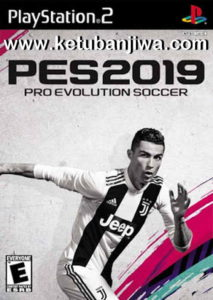 PES 2019 PS2 CV Edition English Version ISO Ketuban Jiwa