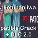 PES 2019 PTE Patch 3.0 AIO Single Link
