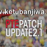 PES 2019 PTE Patch 2.1 Update DLC 2.0