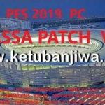 PES 2019 Sassa Patch v3 AIO For PC