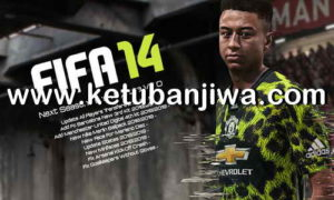 FIFA 14 Next Season Patch 2019 Update v5.0 by Micano4u Ketuban Jiwa