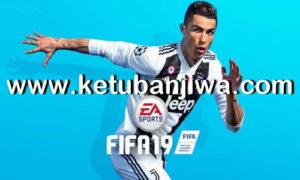 FIFA 19 Arabic Commentary Language Menu File For PC Ketuban Jiwa