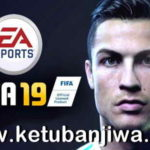 FIFA 19 Crack Only 1.00 CPY