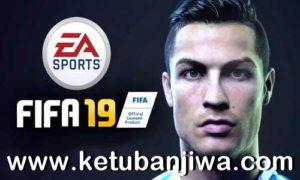 FIFA 19 CPY Crack Only Ketuban Jiwa