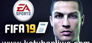 FIFA 19 Crack Only CPY 1.00